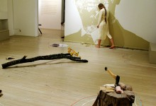 INSTALLATIONS & PERFORMANCES