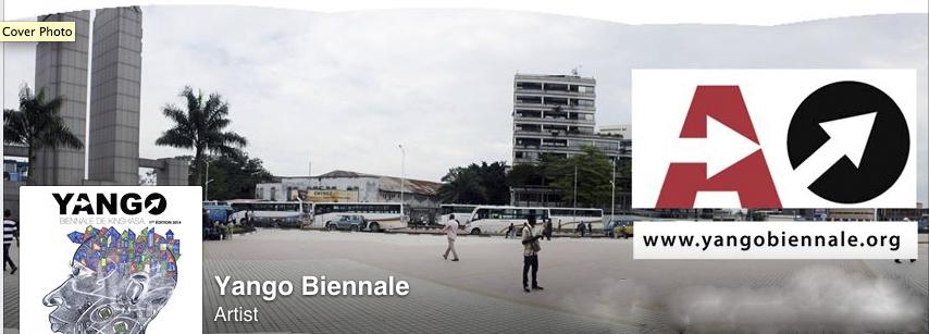 Yango Biennale Kinshasa
